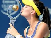 Агнешка Радваньска переиграла Винус Уильямс в Монреале