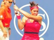 Мария Шарапова сыграет с Мэдисон Киз в Цинциннати