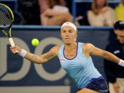 Светлана Кузнецова покидает турнир в Монреале
