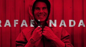 Надаль, Уильямс, Бушар в новой рекламе компании Nike