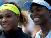 Роджерс Кап: Винус Уильямс обыграла сестру в Монреале