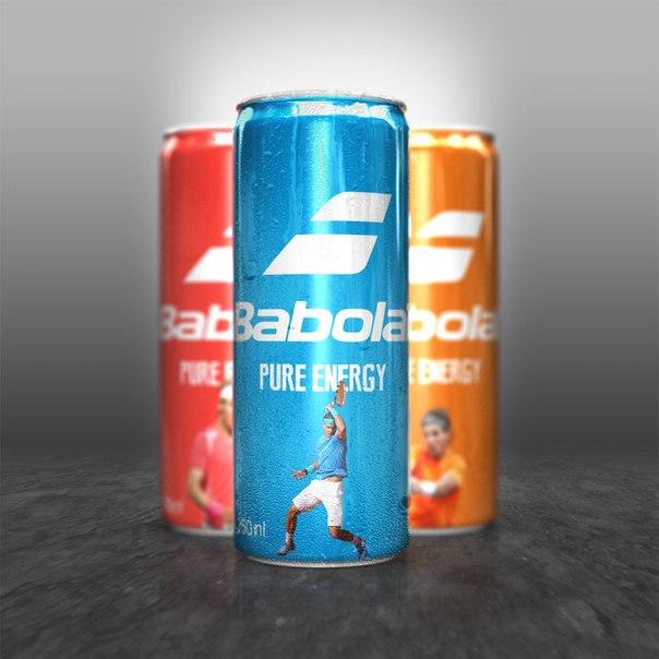 Рафаэль Надаль принял участие в рекламе энергетического напитка